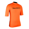 Tamaño de la camisa Shorts Seaskin Rash Guard