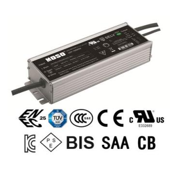 Controlador LED de intensidad regulable con LED para exteriores