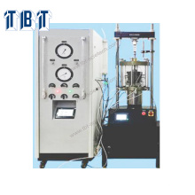 DZY-Z-2 with Data Acquisition Soil True Triaxial Testing Machine