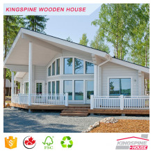 2 Bedroom Modern Container Prefab House