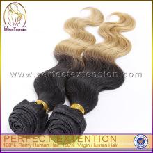 Все длины доступны фигурные девственной богемной волос
