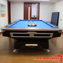 2015 brand new 6th Generation best cheap pool table