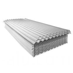 aluminum sheet is