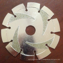 250mm diamond grinding disc for concrete