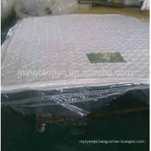 PE bags for Spring mattress