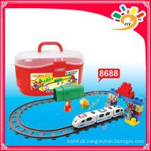 2014 HEISSE VERKAUFSPRODUKTE! 8688 HIGH SPEED TRAINS elektrische Zug Modell Zug Blöcke Spielzeug Zug