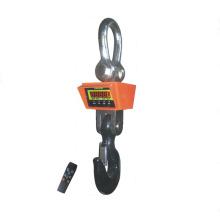 Digital Crane Scale Hanging Scale 50t