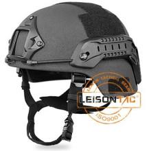 Bulletproof Helmet Army Ballistic Helmet Armor Helmet NIJ IIIA. 44
