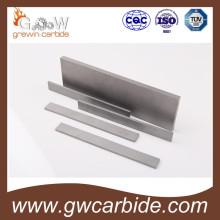 Hartmetallplatten und -streifen