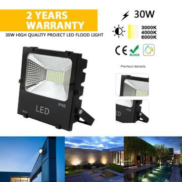 Lampu Banjir LED 30W IP67