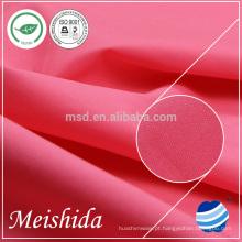 Venda por atacado 55% de linho 45% tecido de algodão HOT SALE