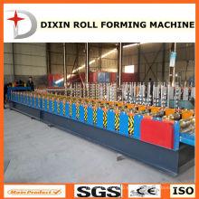 Serie de piso estructural de acero que hace la maquinaria