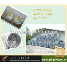high quality bird farming ventilation for broilers and breeders