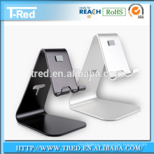Universal Charger Aluminum Alloy Security Display Stand for ipad