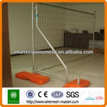 Cerco Temporário Galvanizado ISO9001 Shunxing