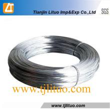 Hot DIP Galvanisé / Electro Galvanized Iron Wire
