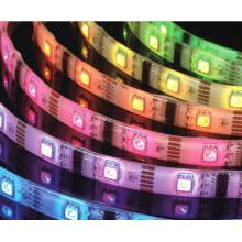 Luz LED de tira de luz LED SMD para decoración de interiores o exteriores