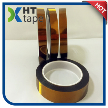 High Quality Polyimide Tape, Silicone Pressure Sensitive Adhesive