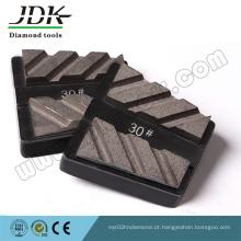 Metal de diamante Ydf-1 Frankfurt para abrasivo de polimento de mármore