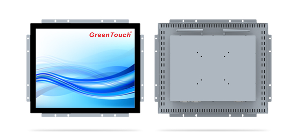 Smart touch All in One PC