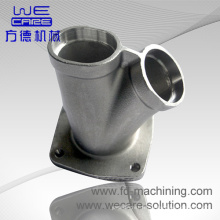Pièce d'usinage CNC en métal haute précision OEM