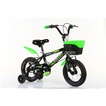 Mignon fort en acier BMX Kids Bicycle