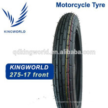 250-16 pneus de moto à haute vitesse