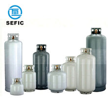 lpg gas cylinder prices 2kg/3kg/5kg/6kg camping use promotional products