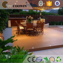 Residencial WPC Decking Building