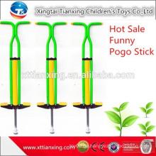 Heiße Verkaufs-Kind-erwachsene Jugend-Luft-springende Pogo-Stock-Sprung-Fliegen-Stange