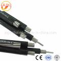 ABC/PVC/XLPE/ACSR/AAAC/AAC /Overhead/Aluminum/Aerial Bundled Cable