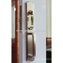 Stainless Steel Nice Design Mortise Lockset for Entry Door