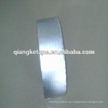 fita butílica de alumínio impermeável ao ar livre anticorrosão