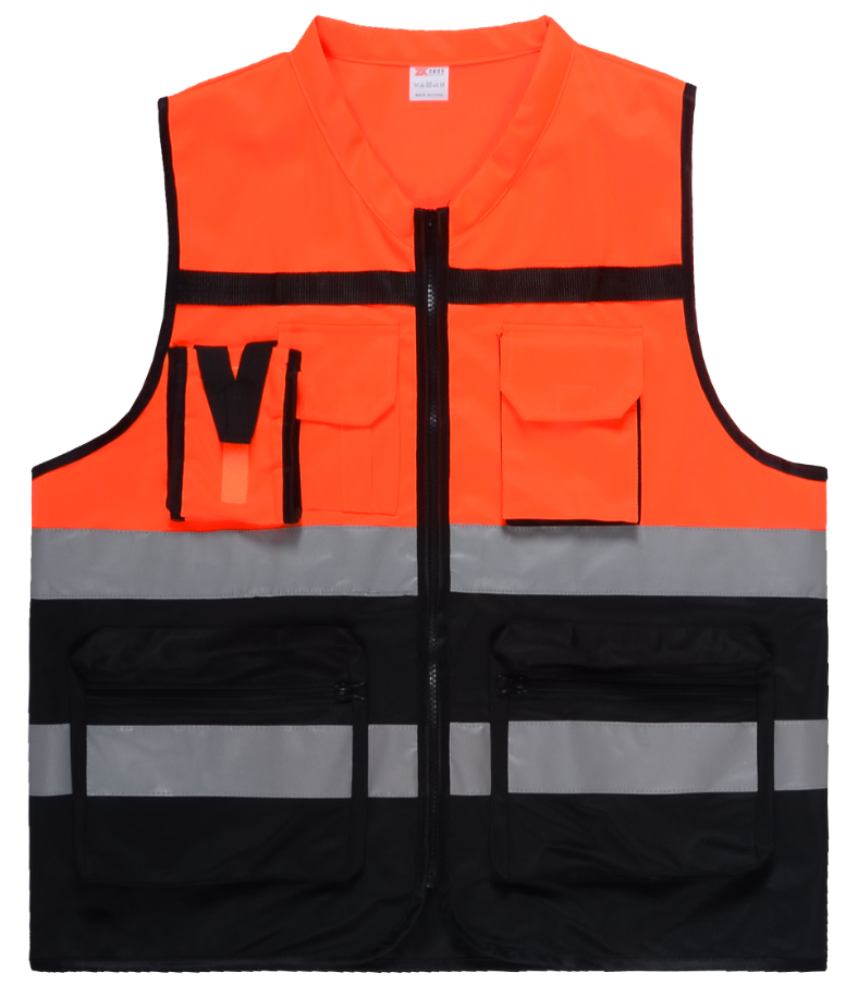 Traffic Warning Vest