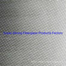 Fiberglass Satin Woven Clothes for Composite