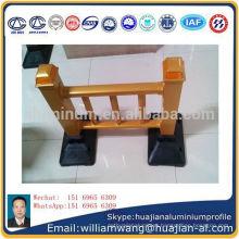 railing aluminium profile