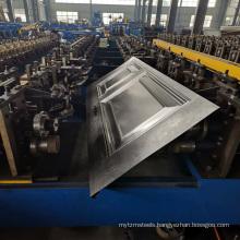 Experienced Steel Door Frame Roll Forming Making Machines