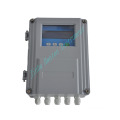 High-Temperature Clamp-on Ultrasonic Flow Meter for <Dn50