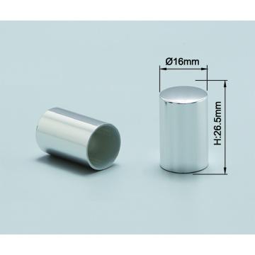 Directly supply perfume mist sprayer aluminium bottle cap