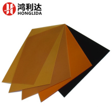 2mm Phenolics Sábanas laminadas de papel