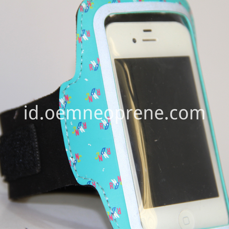 Alt Custom Armband for Phone