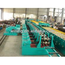 metal Guard rail Machine hot sale high quality