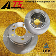 German car 34211158936 solid brake rotor disco de freios
