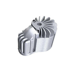 Full Service Modern Vehicle Interior Components Die Casting