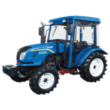 Dongfeng 40HP 4WD Farm Tractor 404 Four-wheel Tractor
