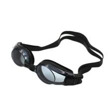 Gafas de natación de alta calidad antiniebla de silicio