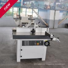 Fresadora de alta precisión con unidades de mandrinado