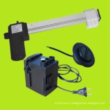 Беспроводной пульт дистанционного управления линейный привод