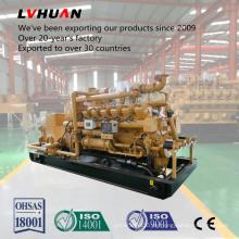 Top-Marke Container Typ Schalldichter Stromerzeuger 1 MW
