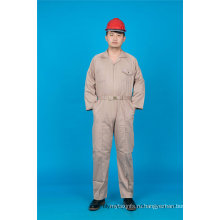 65% полиэстер 35%хлопок Весна/Лето безопасности workwear комбинезон униформа (BLY1028)